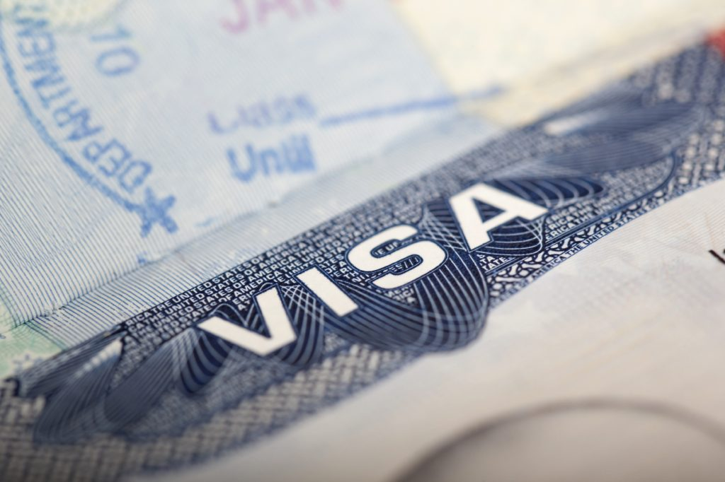 Advocate for Change: Tell Congress to Raise the U-Visa Cap